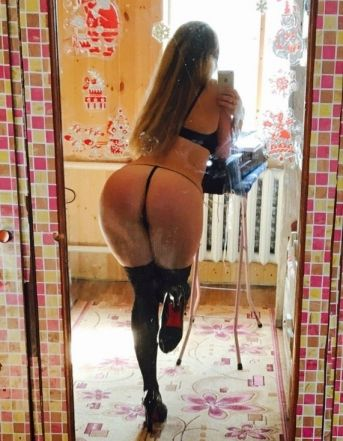 Проститутка Ангелина - Курган